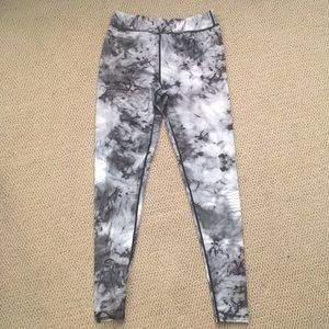 Urban Outfitters Without Walls Printed Leggings